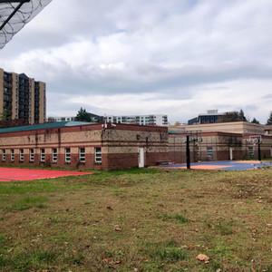Outdoor Recreation Yard