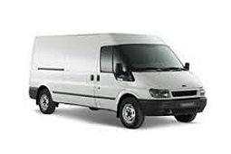 Ford Transit 3.5 Tonne