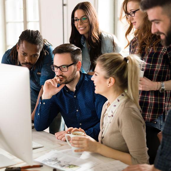 OnServe Marketing Team