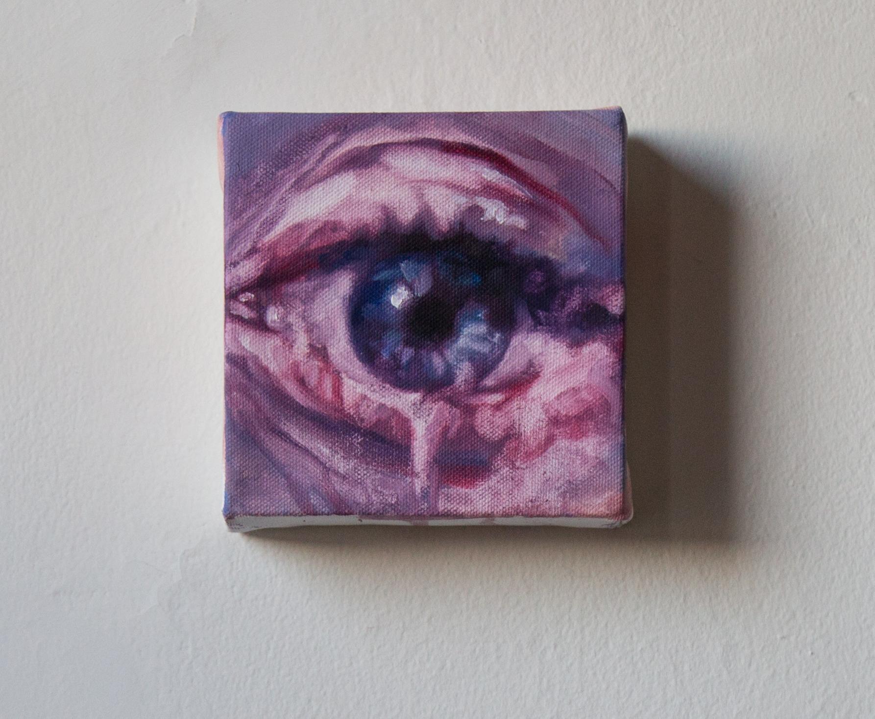 Blue Eye Study