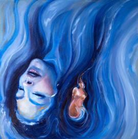 Pisces Water Goddess