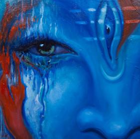 Shiva Eye