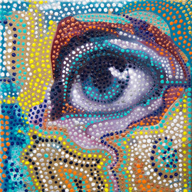 Dotted Eye