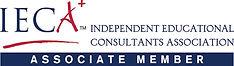 Independent Educational Consultants Association Associate Member