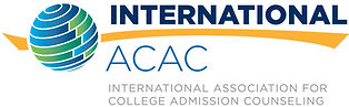 Sara Cavalieri from College Apps Abroad is member of the International Association for College Admission Counseling.
