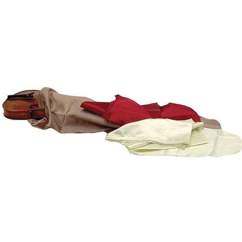 Silk Violin Bag
