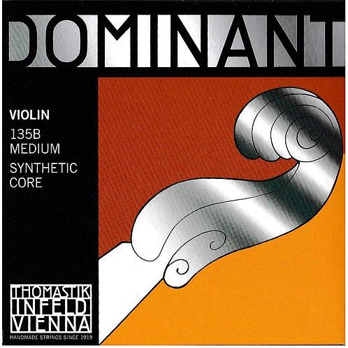 Dominant Violin String Set (Fractional Sizes)
