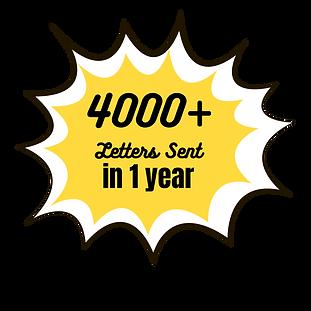 4000 letters sent Pumpkin letters.png