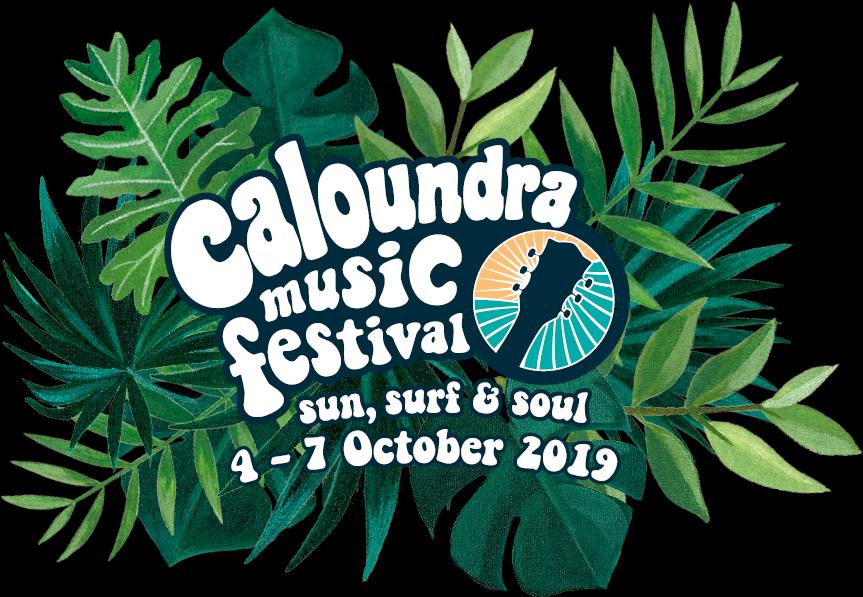Thank you Caloundra Music Festival
