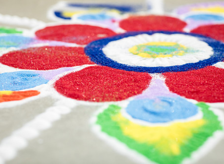 Deepavali – Festival of Lights: How It Relates to Therapy