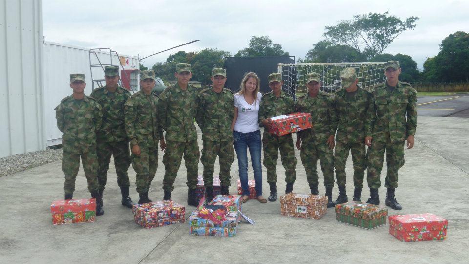 Saravena, Arauca