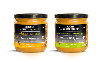 Pierre PHILIPPE • FECAMP (Normandie)