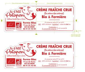 LE PETIT PATAPON - Ferme Blas • Iron (Aisne)