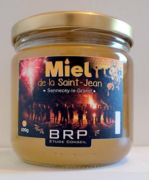 Étiquettes - BRP • SENNECEY-LE-GRAND (Bourgogne)