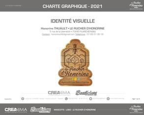 Honorine THUAULT • 70290 PLANCHER-BAS (Bourgogne-Franche-Comté)
