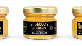 Samuel BILLARD - Rucher du Chefresne • Percy en Normandie (MANCHE)