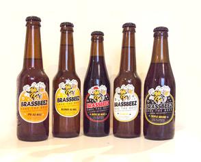 BRASSBEEZ • Bière artisanale