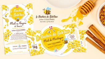 COULOMBEL Julien • PLANAY (Savoie)