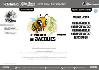 Jacques LEPINAY - LE RUCHER DE JACQUES • SAINT-ANNE (La Réunion)