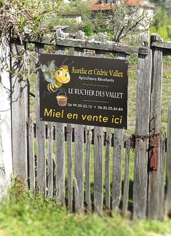 Aurélie et Cédric VALLET • ILLATS (Nouvelle-Aquitaine)