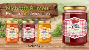 MICHOTTE PRIMEUR • MAREST-SUR-MATZ (Oise)