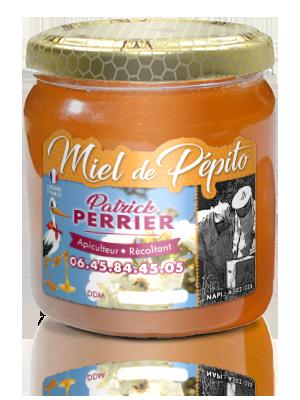 Patrick PERRIER • Alsace