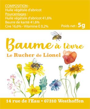 Lionel MEYER • Westhoffen (Bas-Rhin)