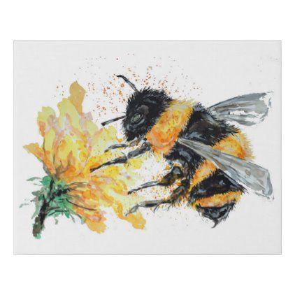 Children's Art Webinar ' Honey Bee'