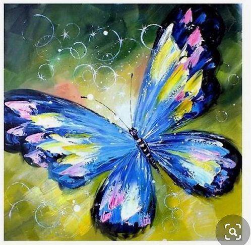 Children's Art Webinar 'Butterfly'
