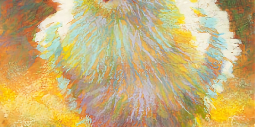 Live Event Children's Art Webinar 'Easter Chick'