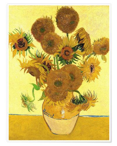 Children's Art Webinar 'Sunflowers'