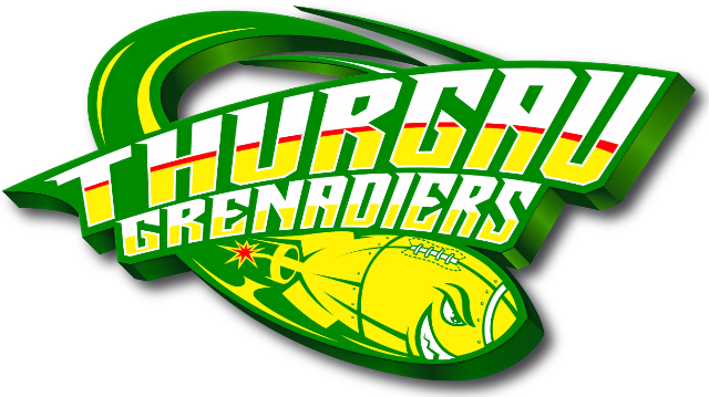 Grenadiers Small Logo