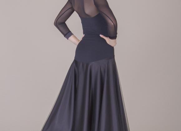3201 Serena Dress