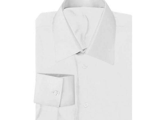 4096 White Practice Shirt