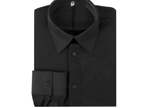 4098 Black Practice Shirt