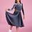 Thumbnail: Zeta Pleated Skirt