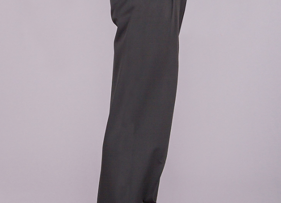 4001 Latin Box-Pleat Trouser