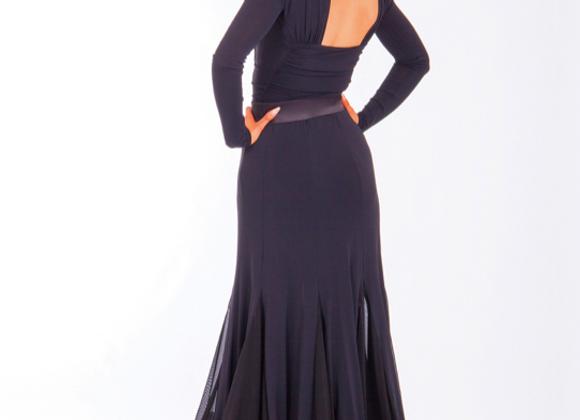 3320 Marissa Ballroom Skirt