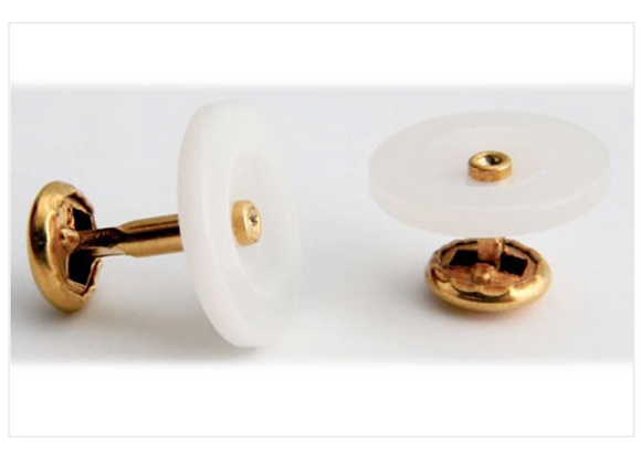 Front/Back Collar Studs