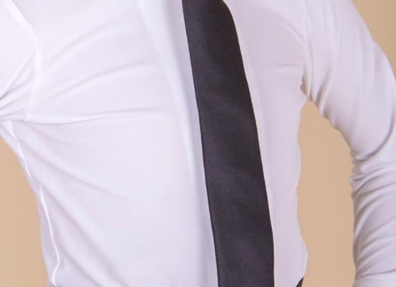 Juvenile Black Tie