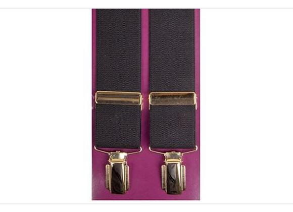 Clip-On Braces