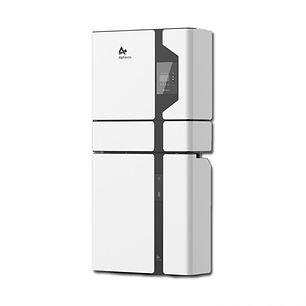 Alpha ESS Smile 5 thuisbatterij met omvormer en 1 batterij