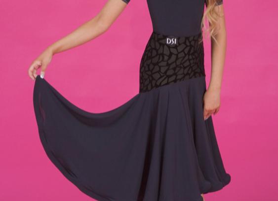 Aria Ballroom Skirt