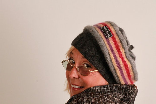 Student hat. 5