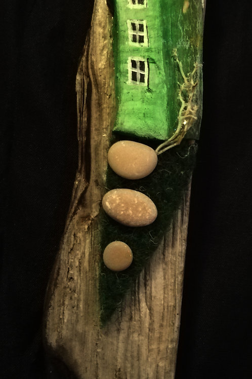 Fjordside hus 4