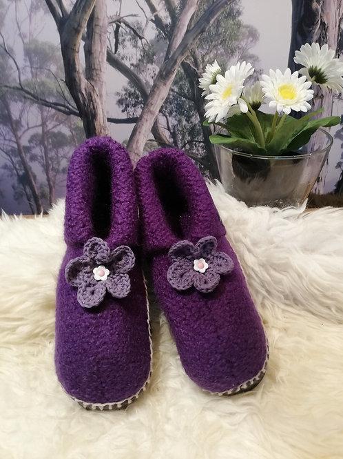 Child  purple no.34-35