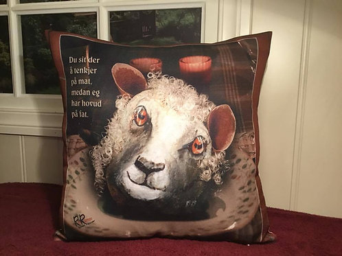 Sheep for dinner