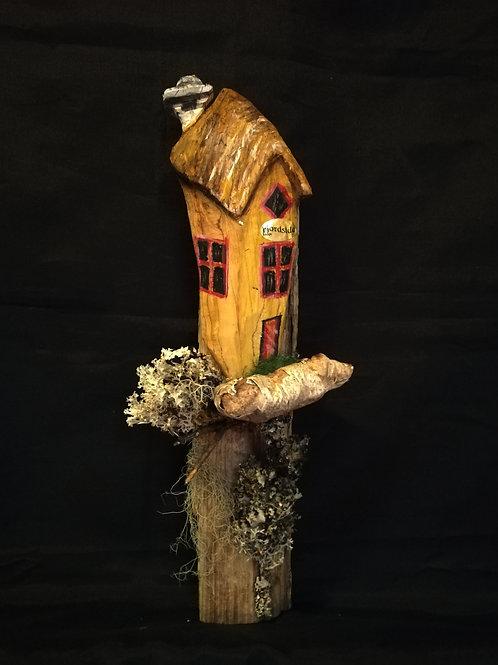 Fjordside hus 14