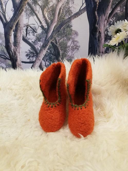 Orange, Latex no. 22-23