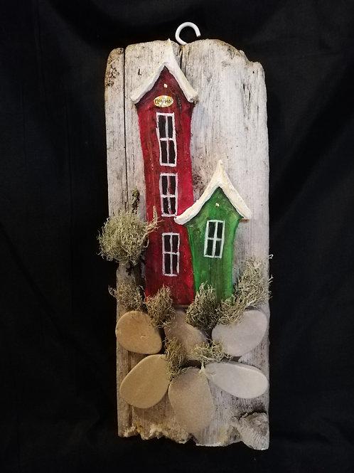 Fjordside hus 8